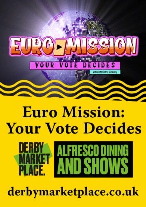 Image for Euro Mission: Your Vote Decides!