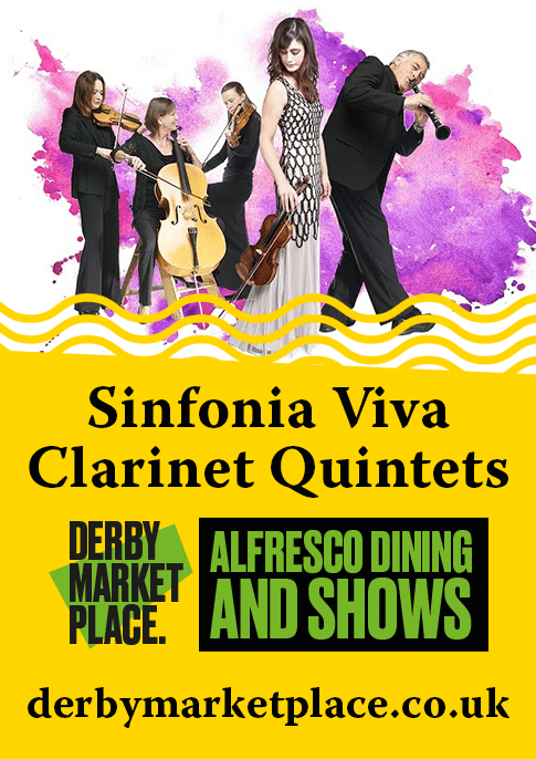 Mozart Clarinet Quintet