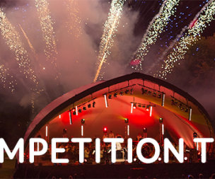 Image for link to Competition terms and conditions