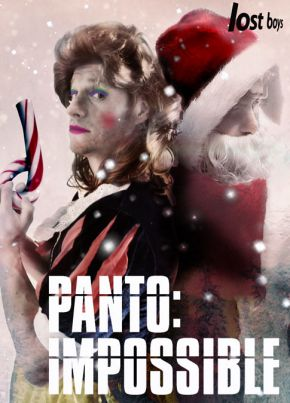 Image for Panto: Impossible