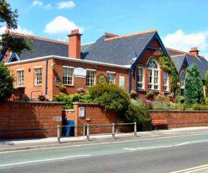 Image for link to Mickleover Community Centre