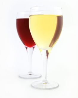 Wine and Beer packages