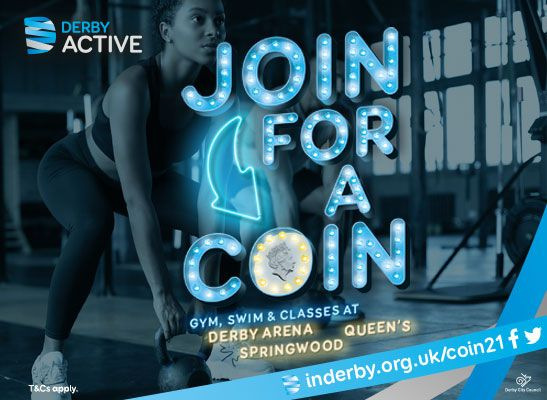 Join for a coin