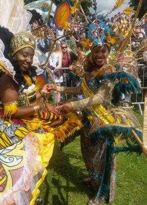 Image for Caribbean Carnival