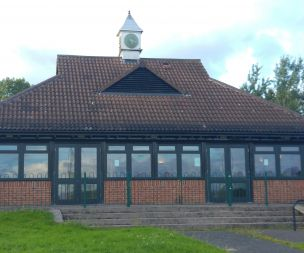 Image for link to Oakwood Community Centre