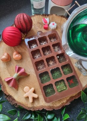 Image for Christmas Wax Melt Workshop