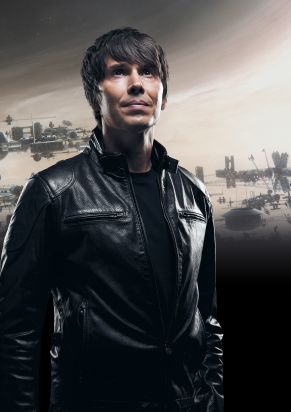 Image for Professor Brian Cox - Horizons: A 21st Century Space Odyssey