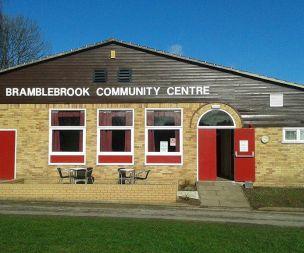 Image for link to Bramblebrook Community Centre