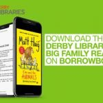 Image for The Big Family Read
