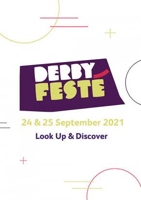 Image for Derby Festé