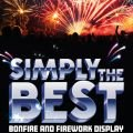 Simply The Best Bonfire and Firework Display