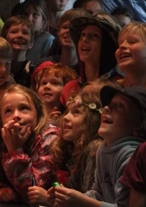 Image for Panto extras