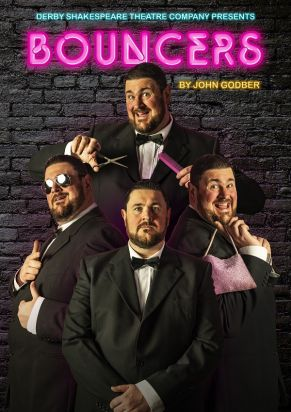 Image for Bouncers