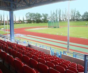 Image for link to Moorways Stadium