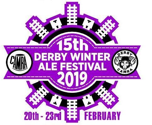 Derby Winter Ale Festival 2019