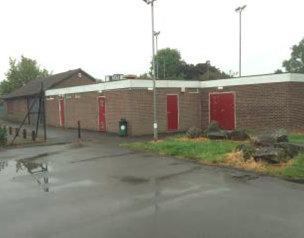 Image for link to Boulton Lane Park Community Centre