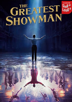 Image for Sing-a-Long-a The Greatest Showman (PG)
