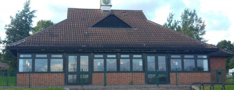 Oakwood Community Centre external