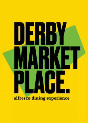Image for Derby Market Place