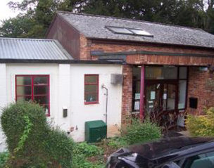 Image for link to Darley Abbey Village Hall