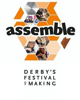 Assemble - Derby's Festival of Making