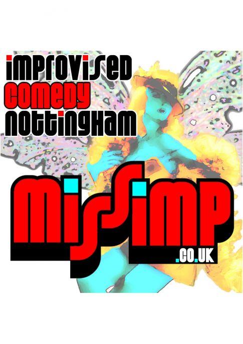 Interrobang - Improv Comedy