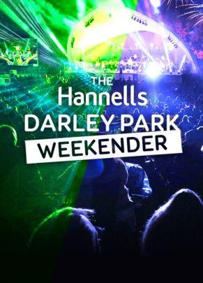 Image for Darley Park Weekender