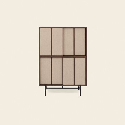 Canvas Tall Cabinet