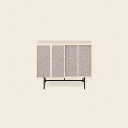 Canvas Small Cabinet