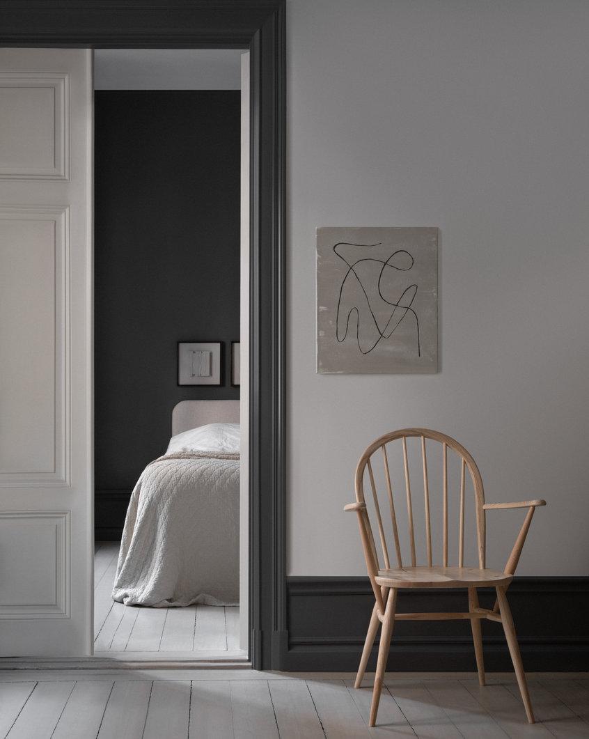 Lifestyle image of Originals Utility Armchair