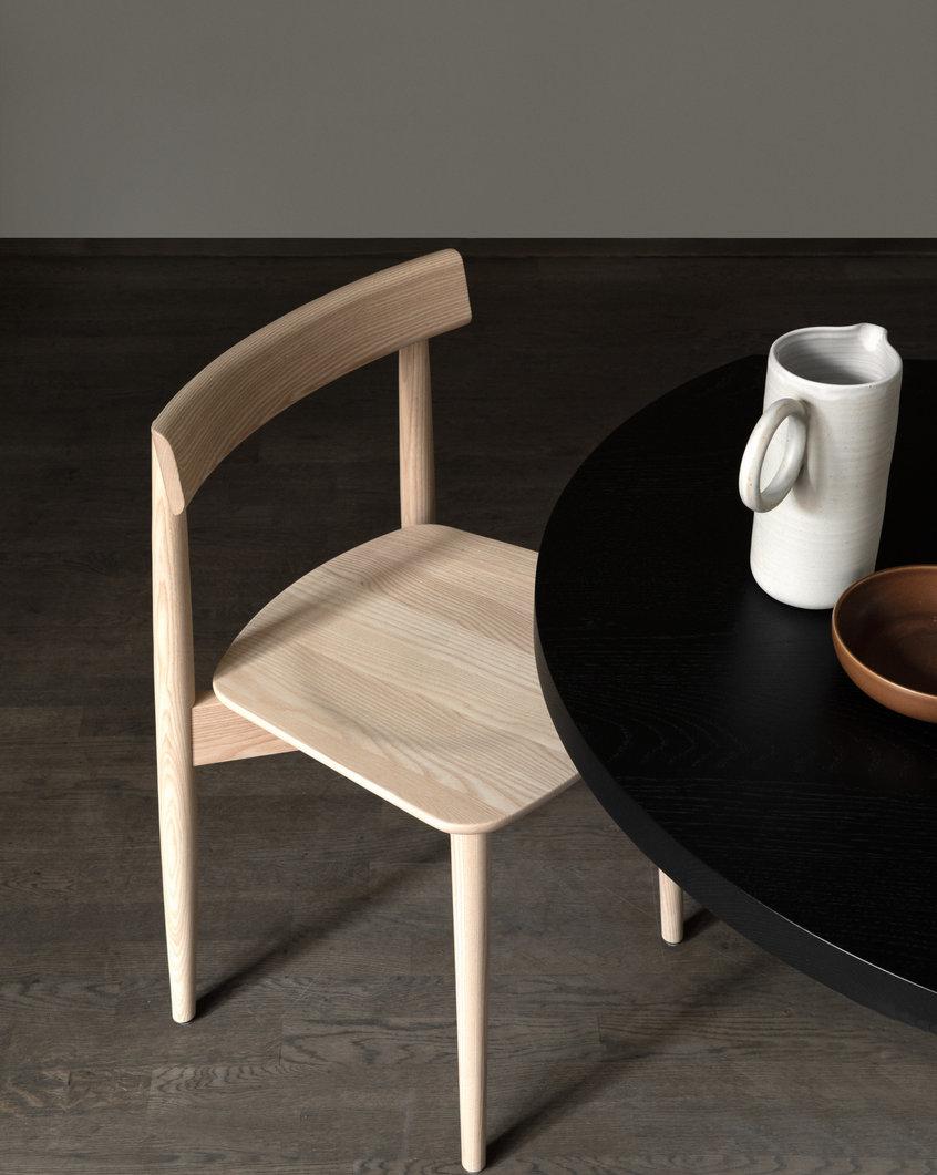 Lifestyle image of Lara Chair