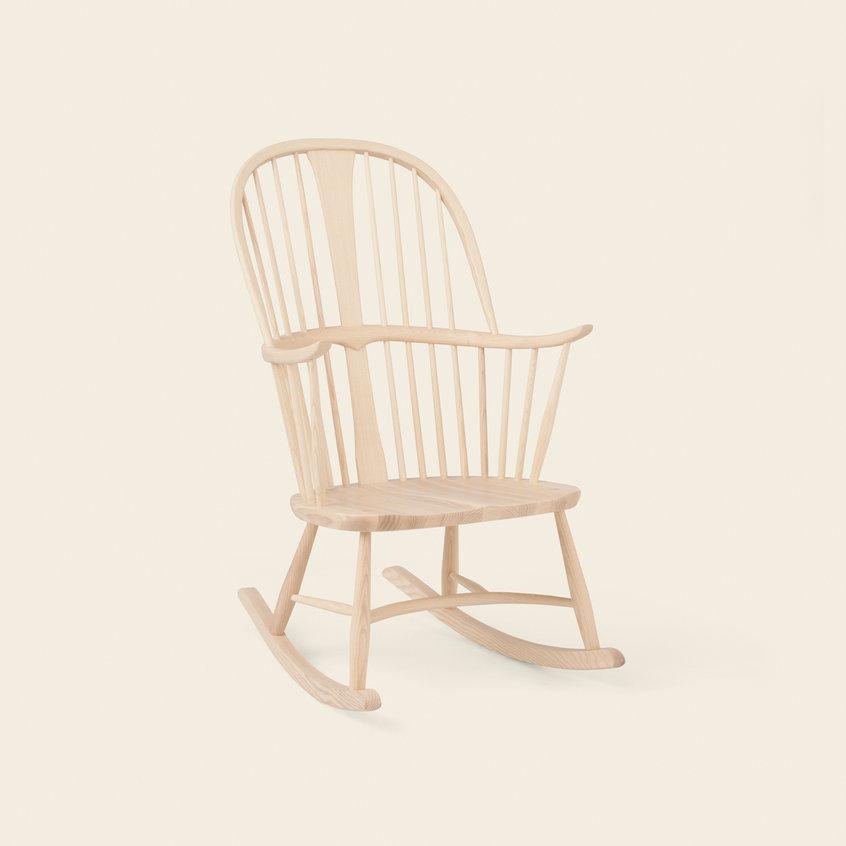 Image of Originals Chairmakers Rocker
