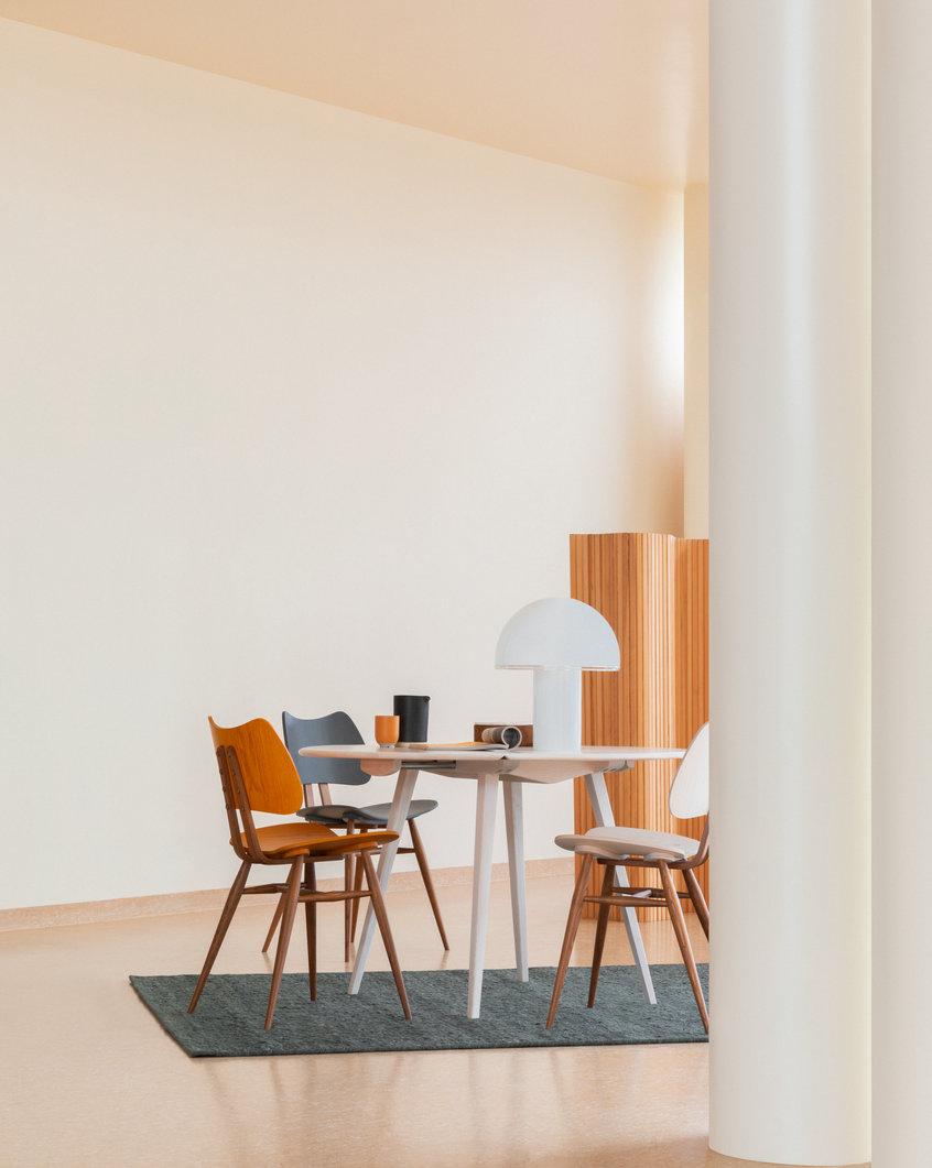 Lifestyle image of Originals Drop Leaf Table
