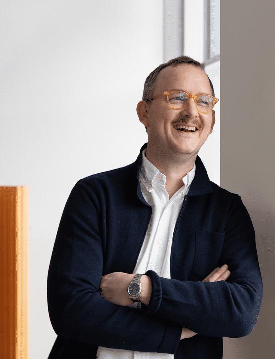 Q&A: Lars Beller Fjetland