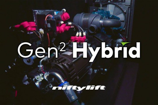 Gen2 Hybrid