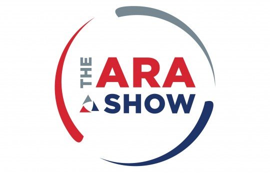 Niftylift at The ARA Show 2020