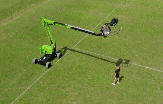 HR12LE - Freestyle Skills