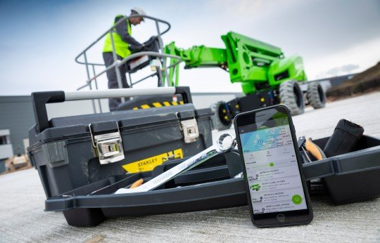 Working Safely & Remotely with Niftylink