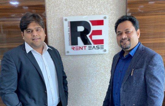 Niftylift Appoints RentEase International