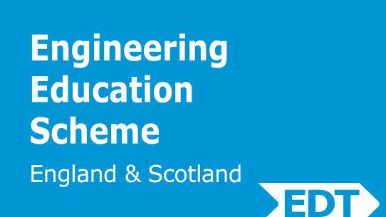 Engineering Education Scheme