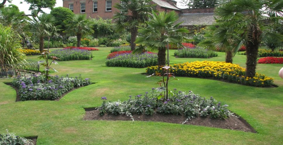 Gallery image for Calke Abbey