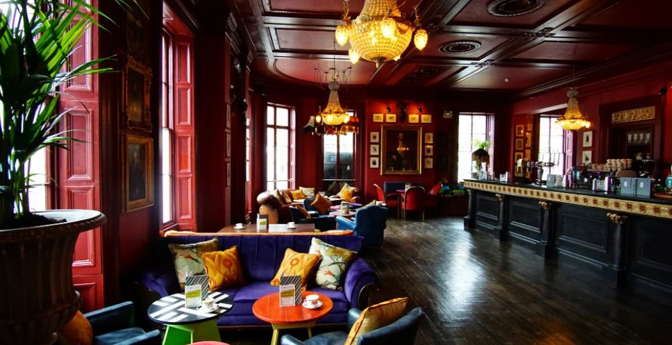 Gallery image for Cosy Club Derby