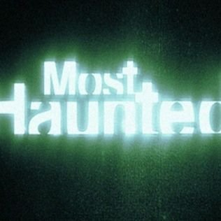 'Most Haunted' Film Locations in Derby