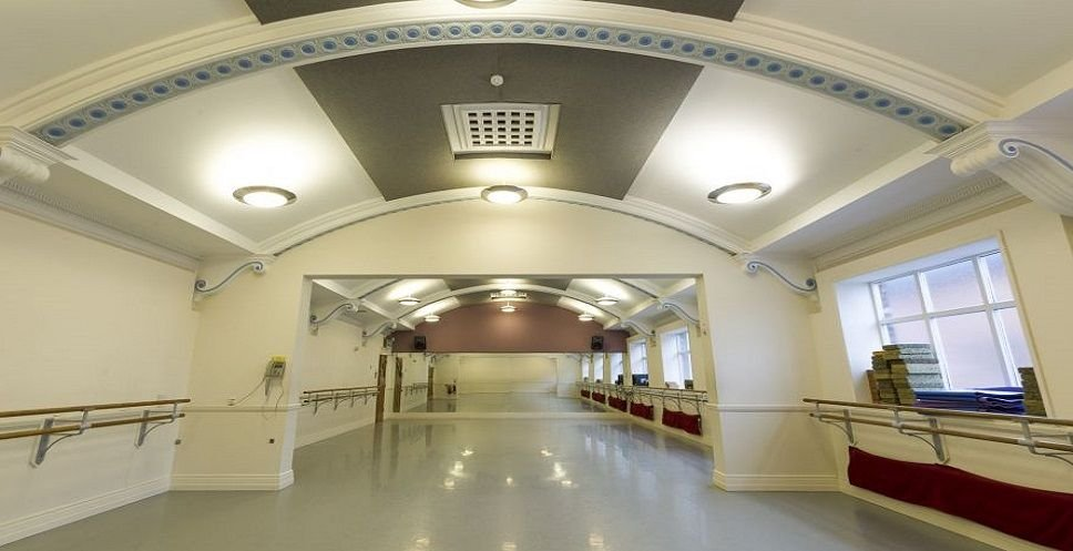 Gallery image for Déda Hire Facilities