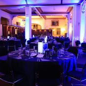 Conferences at Derby Museums