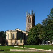 Cathedral Green