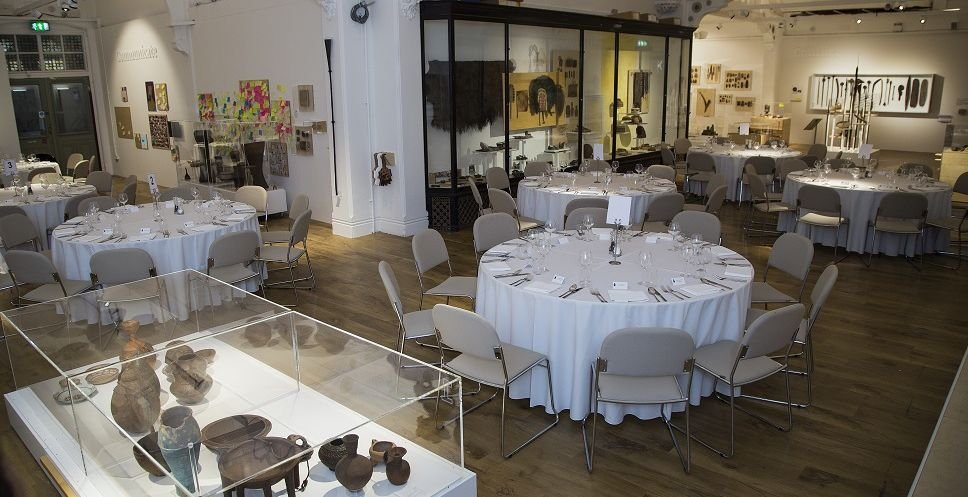 Gallery image for Conferences at Derby Museums