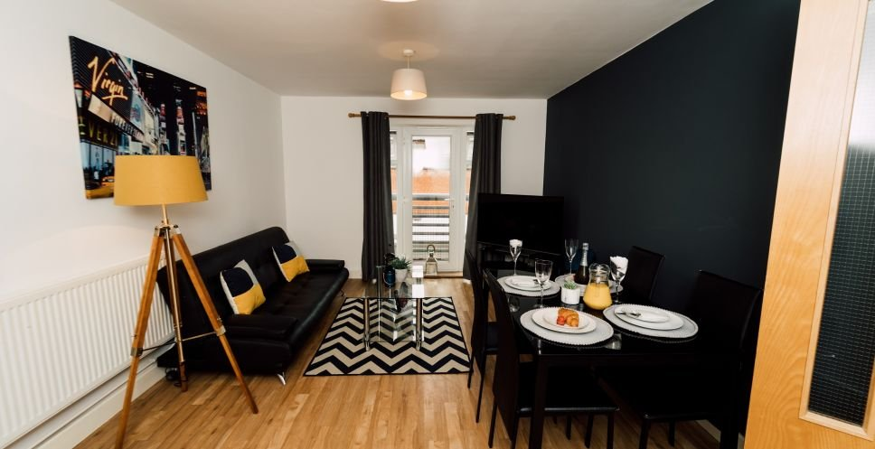 Gallery image for Pride Apartments