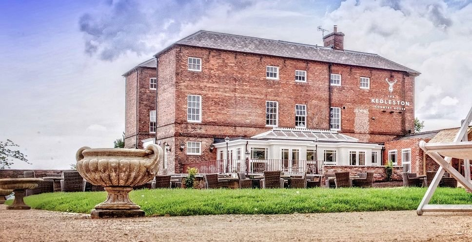 Gallery image for Kedleston Country House