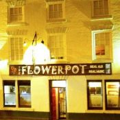 The Flowerpot - Opening 18 May